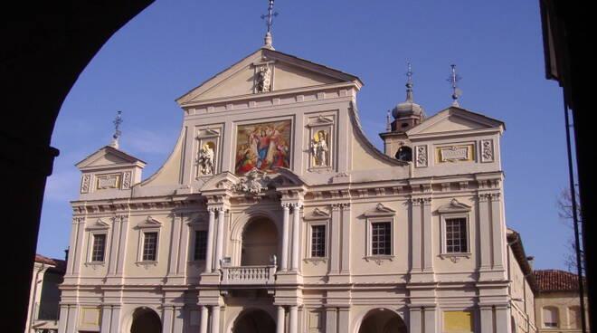 Crea, l\'8 agosto un concerto spirituale per gli ottocento anni della scomparsa di San Domenico
