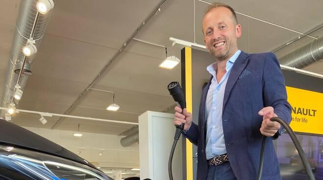 incentivi auto ecobonus 2021 errebi