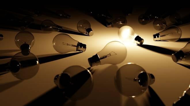 light lampadine