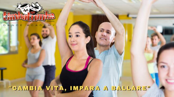 Scuola ballo Torino