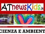 atnews kids settembre