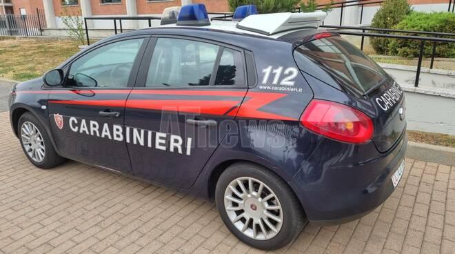 Carabinieri repertorio