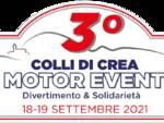 Terza edizione del Colli di Crea Motor Event