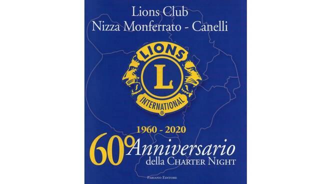 charter night lions club nizza monferrato canelli