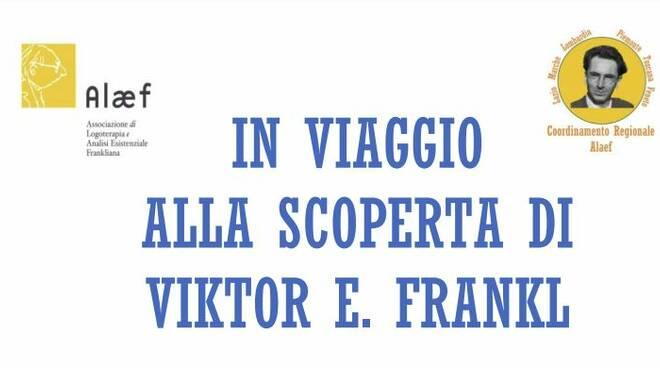 ciclo webinar Associazione Logoterapia e Analisi Esistenziale Frankliana