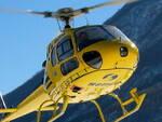 elicotteri e distribuzione
