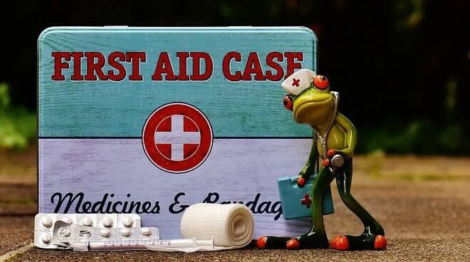 farmacia don bosco ranocchie pixabay