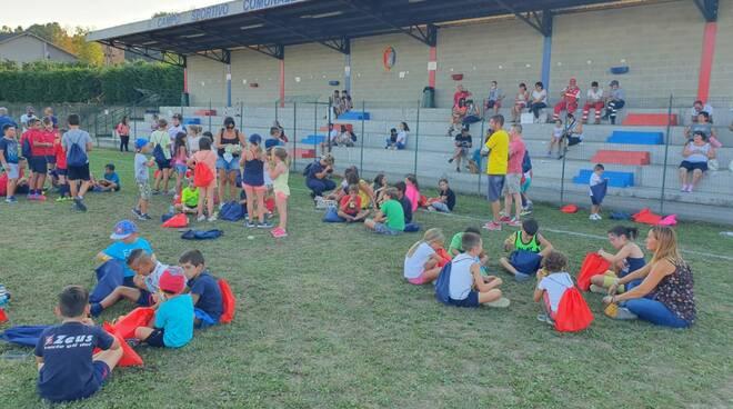 Festa dello Sport e festa del Volontariato San Damiano d'Asti 2021