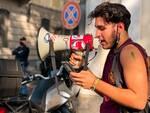 Friday For Future, anche ad Asti studenti in piazza contro il clima