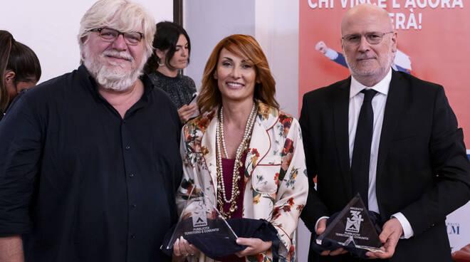 Premio Agorà d'Argento