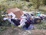Intervento di pulizia dell'Associazione Volontari Protezione Civile Città di Asti