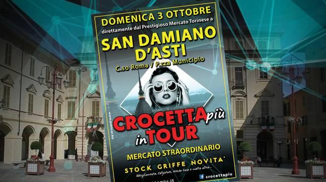 mercato crocetta san damiano 03102021