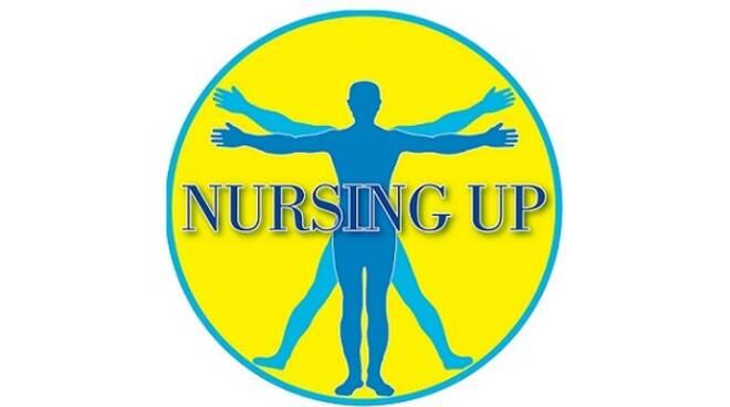 nuovo logo nursing up