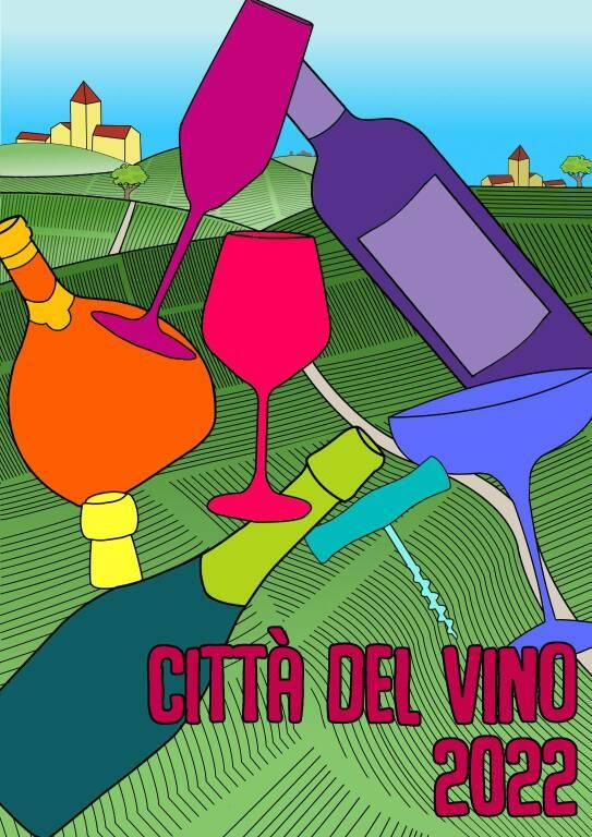 pellati al concorso nazionale associazione città del vino