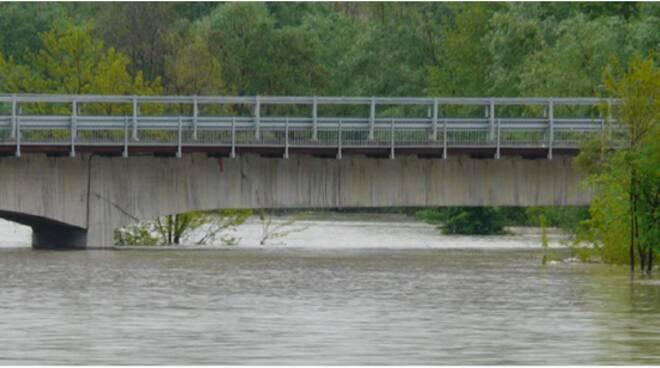 ponte rocchetta tanaro foto provincia di asti
