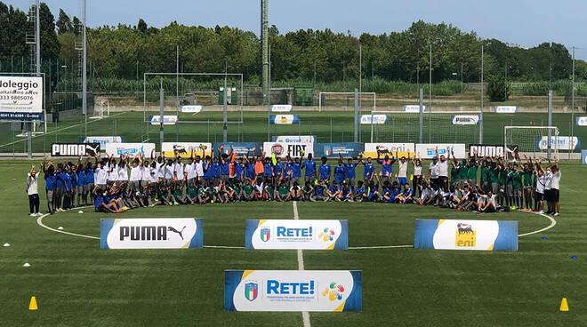 rete refugee teams