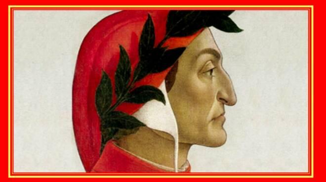 Sera Dante a Castagnole Lanze
