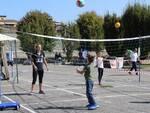 sport in piazza alba