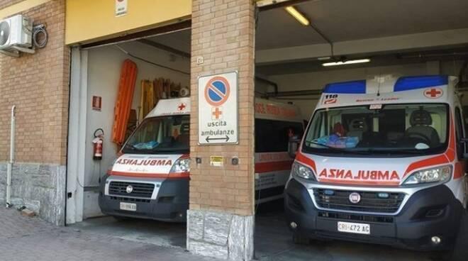 ambulanze moncalvo
