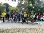 biciclettata istituto andriano castelnuovo don bosco
