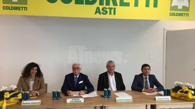 conferenza stampa coldiretti 15102021