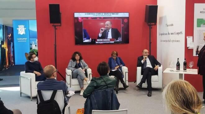 ente turismo langhe monferrato roero al ttg di rimini 2021