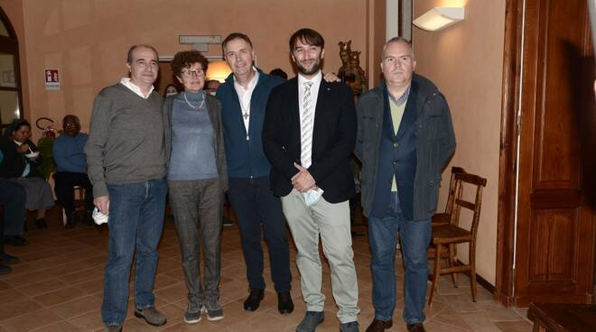 Rettor maggiore dei salesiani a Nizza Monferrato