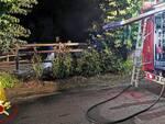 incendio montaldo scarampi