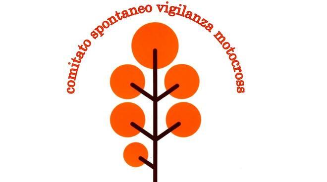 logo comitato vigilanza motocross castagnole monferrato