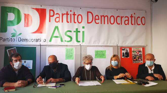 Minoranza Asti 2021