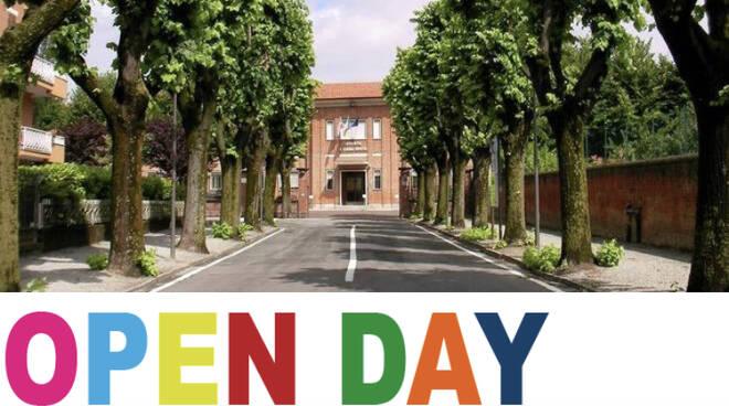 open day ciofs fp nizza monferrato