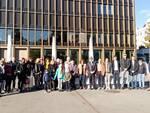 visita delegazione san damiano a kriens